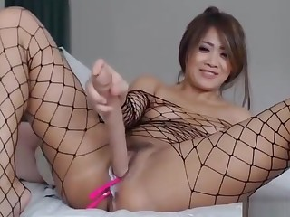 Thai Sexy Slut Flashing Greater than Live Camshow