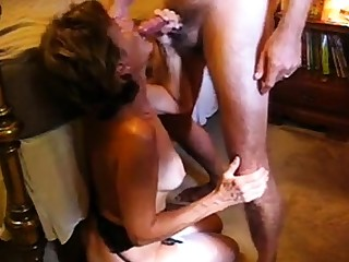 Copulation with cheating wife