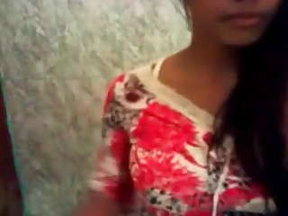 Natural Indian Dolls Fellates Big Throbber Till It Spunk About Her Jaws