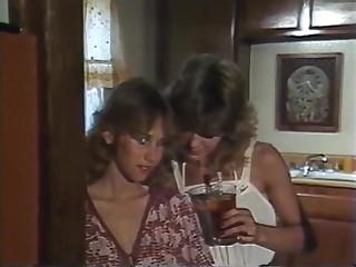 Aerobisex Girls 1983 - Lesbian Movie Coitus