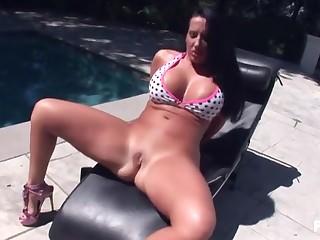 Rico Strong Fucks Richelle Ryan In Hard Way
