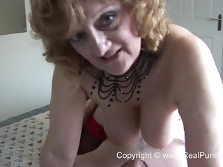 Amateurs - Angela Of Hereford - Part 1