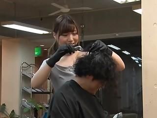 Akari Maijima - Cmd-010