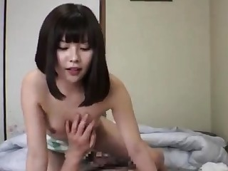 Japanese Teen Cumshot Facial